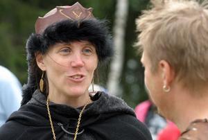 Maria Kjellström.