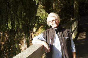 Omsorgsnämndens ordförande Yvonne Oskarsson (V), tycker det är viktigt att ta hand om nyinflyttade till Ljusdals kommun.
