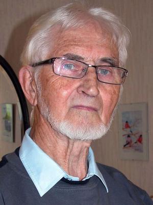 Henry Öst.