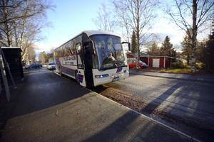 När Åre kommun införde gratis buss för barn och ungdomar ökade även antalet vuxna resenärer.