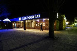 Blue Moon Bar i centrala Västerås.