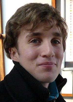 Andreas Östlund