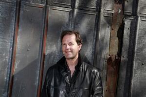 David Lampel, konstnärlig ledare för festivalen Sommarnattens toner, lovar ett brett program i sommar.
