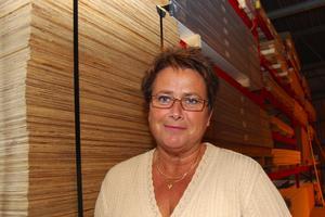 Framgångsrik företagare. I maj 1995 startade Morakullen Karin Budh och hennes norske man en stor byggfirma i norska Lillehammer. Företaget omsatte 25 miljoner förra året och har ökat 34 procent hittills i år.
