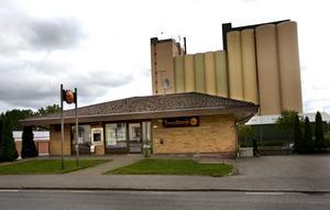 Snart inflyttning. Två företag kommer att flytta in i Swedbanks lokal som stått tom i två år. ARKIVBILD: HÅKAN EKEBACKE