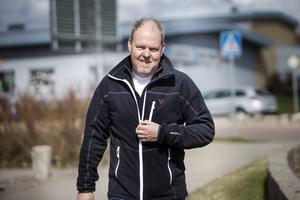 Mats Eriksson, LO.