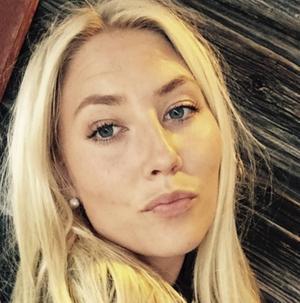 Jaqline Ramberg jobbar nu inom Sveriges domstolar. Här ser hon spännande utmaningar och möjligheter.