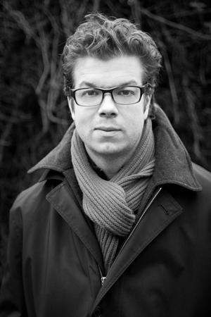 Ben Lerner är aktuell med två böcker på svenska. Foto: Matt Lerner