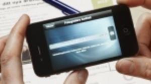 Mobilbankerna testade