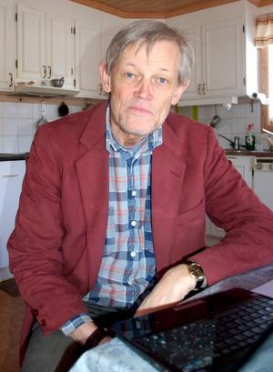 Göran Lambertz.