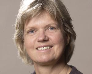 Nina Bohm Starke är överläkare på kvinnokliniken på Danderyds sjukhus.