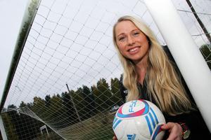 Ida Johansson är i dagsläget ett osäkert kort inför nästa säsong.