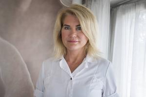 Eva Bergström Edström.
