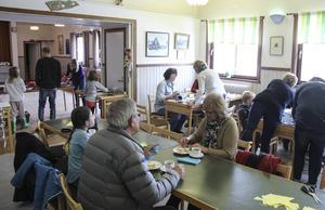 Återbruksdagen är en av flera kommande skapardagar i Bergvik.