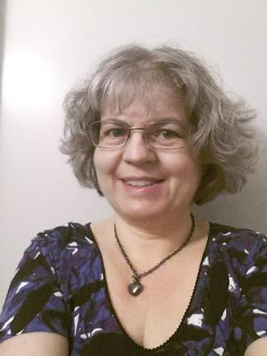 Psykologen Madeleine Carlier har lång erfarenhet av att arbeta med patienter med utmattningssyndrom.