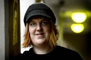 Niklas Bjermkvist ser fram emot årets Sundsvall mot rasism.