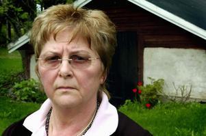 Karin Rissveds Bohlin.