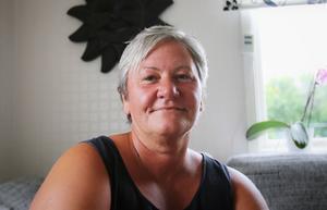 Meliha Amhic menar att de boende på Gävle Strand inte kan känna sig trygga om det inte finns tillräckligt med kompetent personal.