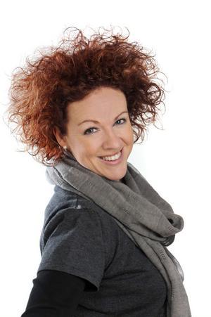 Matilda Paulsson tolkar Respighi i Siljansnäs och Falun.Foto: Stewen Quigley