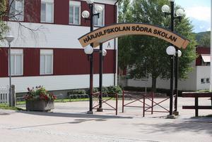 Endast 33 elever har sökt Härjedalens gymnasium i första hand.