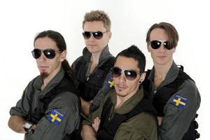 2. Star Pilots: