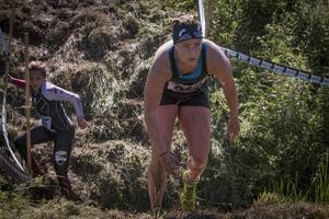 Tough Race 2015 i Dalsjö.