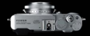Fujifilm X100 - modern Leica-retro