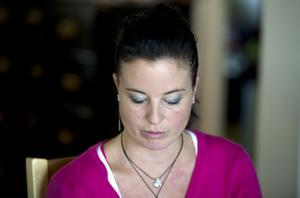 Anna Karlsson tror att det finns ett stort mörkertal med andra kvinnor som har problem med bäckensmärtor.