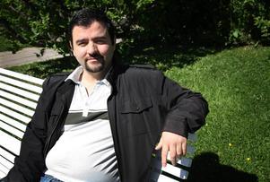 Drömmen gick i uppfyllelse för Serkan Sahindal, som vann 2,5 miljoner. Men pengarna blev en förbannelse.