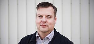 Robert Hellgren berättar att problemen med sina tidigare konkursade bolag började i samband med finanskrisen 2008.