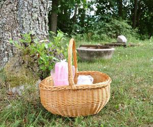 VID KUNGSGRUND. Att bidra till gemenskapen, och att ha med picknick till utflykten är viktigt.