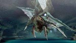 """""""Phantasy Star Portable"""" är en bärbar fortsättning på storyn i """"Phantasy Star Universe""""."""