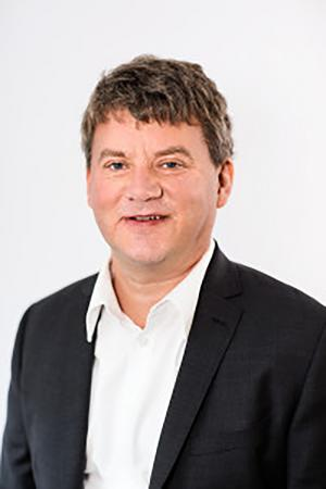 Lars Olsson, närinspolitisk chef Privattandläkarna.