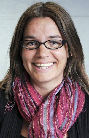 Anna-Caren Sätherberg, Åre, torde därmed vara det givna förstanamnet på riksdagsvalslistan för S i Jämtlands län.