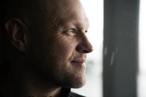 Andreas Johansson ser fram emot kommande, allsvenska, säsong.