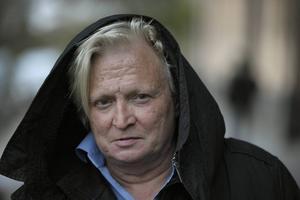 Författaren Stig Larsson är aktuell i en ny radiodokumentär i P1