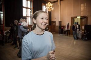 Sigrid Landgren är en av initiativtagarna till föräldramässan.