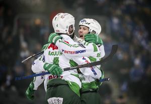 Västerås SK omsätter mest i hela elitserien.