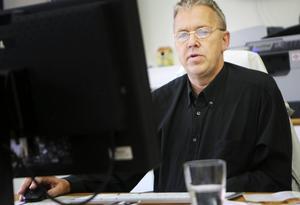 Peter Johansson och Sverigedemokraterna var valets stora vinnare. På onsdagen chattade han med LT:s läsare.