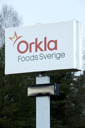 Orkla Foods i Vansbro