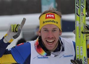 Emil Jönsson2 och ett brons kan vi också tänka oss, inte illa pinkat, Heja, heja!