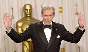 Efter åtta nomineringar belönades Peter O'Toole till slut med en heders-Oscar på galan 2003.