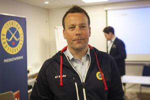 Svenne Olsson har varit i Uljanovsk för att kolla in förutsättningarna till bandy-VM.
