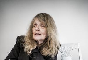 Poeten och akademiledamoten Kristina Lugn gick bort i veckan.