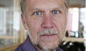 Lennart Mattsson, LT:s avgående chefredaktör.