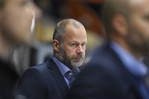 Markus Åkerblom blir Leksands nya tränare.