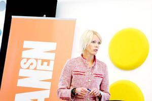 Saila Quicklund, (M), tycker att landsbygdspolitiker ska arbeta blocköverskridande i de här frågorna.