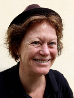 Teresa Wennberg