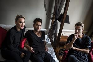 The Sounds släpper sitt nya album