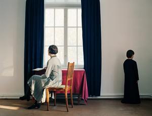 Nygårds Karin Bengtssons Reading Woman...